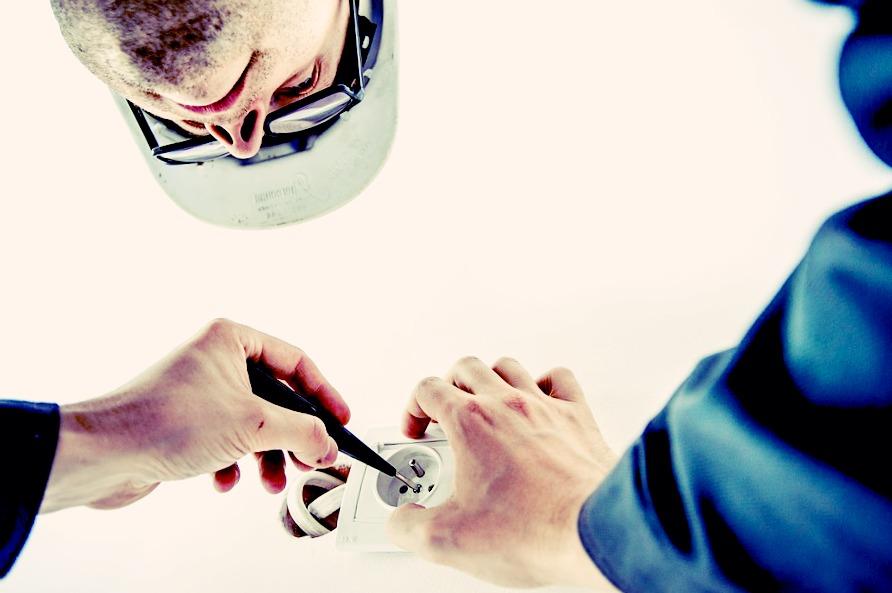 Le métier d'électricien n'aura plus de secret pour vous !